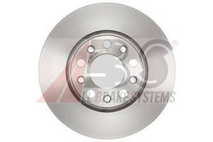Тормозной диск Alfa Romeo Giulietta