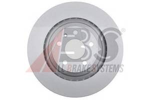 Тормозной диск Audi A6 Allroad