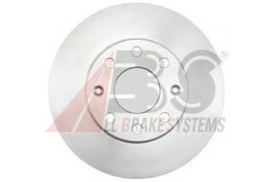 Тормозной диск Daewoo Kalos