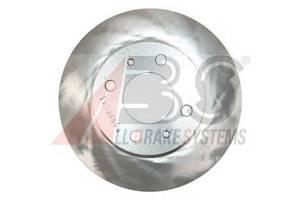 Тормозные диски Hyundai Accent