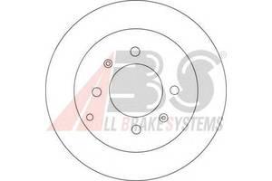 Тормозные диски Hyundai Matrix