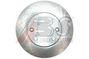 Тормозной диск Kia Rio