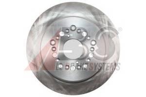 Тормозной диск Lexus LS