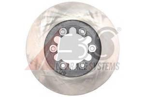 Тормозной диск Mazda BT-50