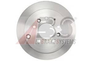 Тормозной диск Mazda MPV