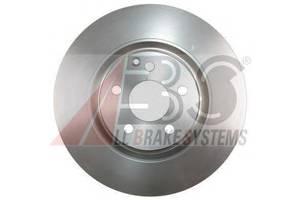 Тормозной диск Mercedes GLK-Class