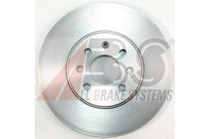 Тормозные диски Astra H