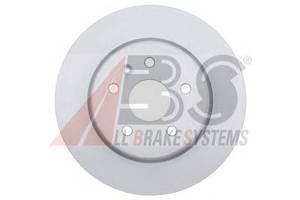 Тормозной диск Saab 9-5