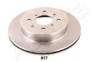 Тормозной диск Suzuki