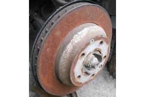 Тормозные диски Audi Q7