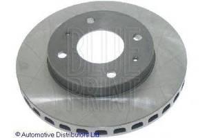 Тормозные диски Hyundai Santamo