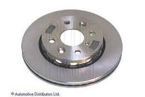 Тормозные диски Kia Sephia