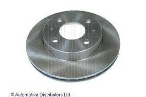 Тормозной диск Nissan Almera