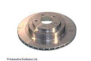 Тормозной диск Subaru Impreza
