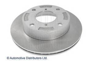 Тормозной диск Subaru Justy