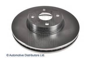 Тормозной диск Toyota Yaris