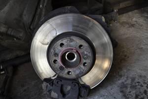Тормозные диски BMW X5