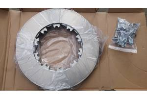 Новые Тормозные диски Daf XF
