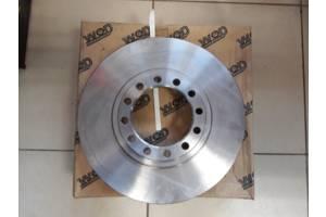 Тормозные диски Богдан А-092