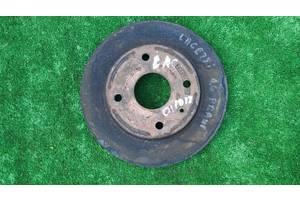 Тормозной диск Chevrolet Lacetti