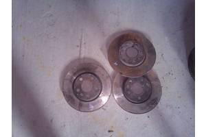 Тормозной диск Fiat Scudo