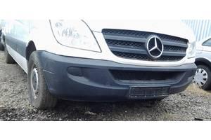 Тормозные диски Mercedes Sprinter