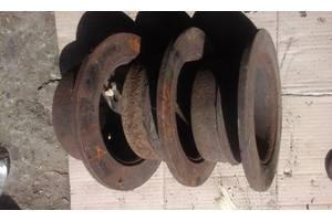 Тормозные диски Volkswagen LT