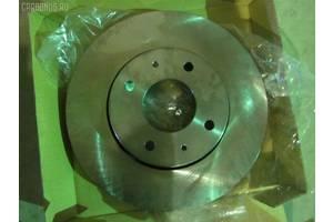 Тормозные диски Volvo V40