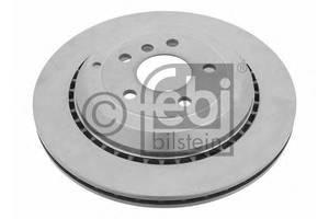 Тормозной диск Mercedes GL-Class