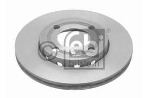 Тормозной диск Seat Arosa