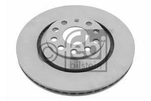 Тормозной диск Skoda SuperB