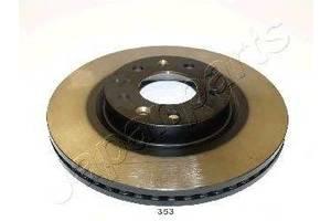 Тормозной диск Mazda 6