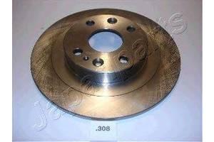 Тормозной диск Mazda MX-5