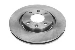 Тормозной диск Citroen C4