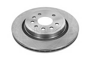 Тормозной диск Fiat Croma