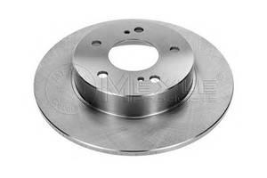 Тормозной диск Nissan Maxima QX