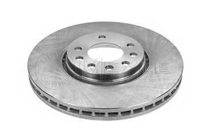 Тормозной диск Opel Signum