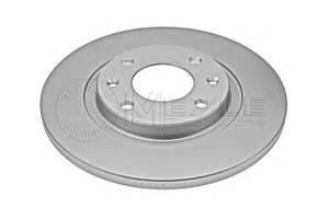 Тормозной диск Peugeot Partner груз.