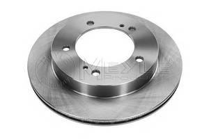 Тормозной диск Suzuki Vitara