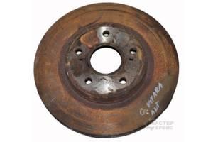 б/у Тормозной диск Suzuki Grand Vitara