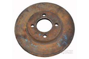 б/у Тормозной диск Volkswagen Caddy