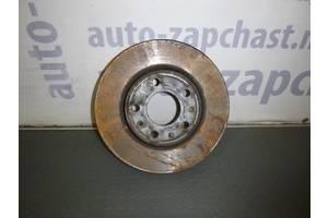 б/у Тормозной диск Opel Vivaro груз.