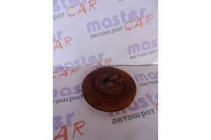 Тормозные диски Fiat Doblo