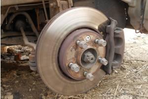 Тормозные диски Renault Trafic