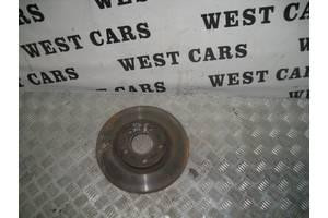 б/у Тормозной диск Mazda CX-5