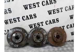 б/у Тормозные диски Toyota Avensis
