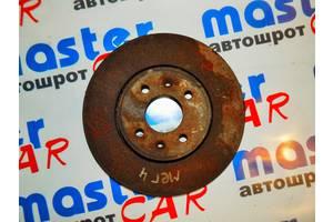 б/у Тормозные диски Renault Megane II