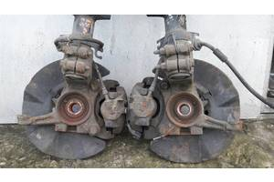 б/у Тормозной диск Volkswagen T5 (Transporter)