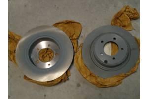 Новые Тормозные диски Dodge Avenger