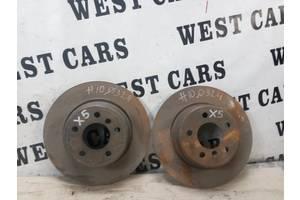 б/у Тормозные диски BMW X5